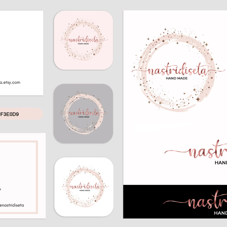 modern lotus sign line art combined with essential oil drops looks minimalist and clean. logo design and business card
