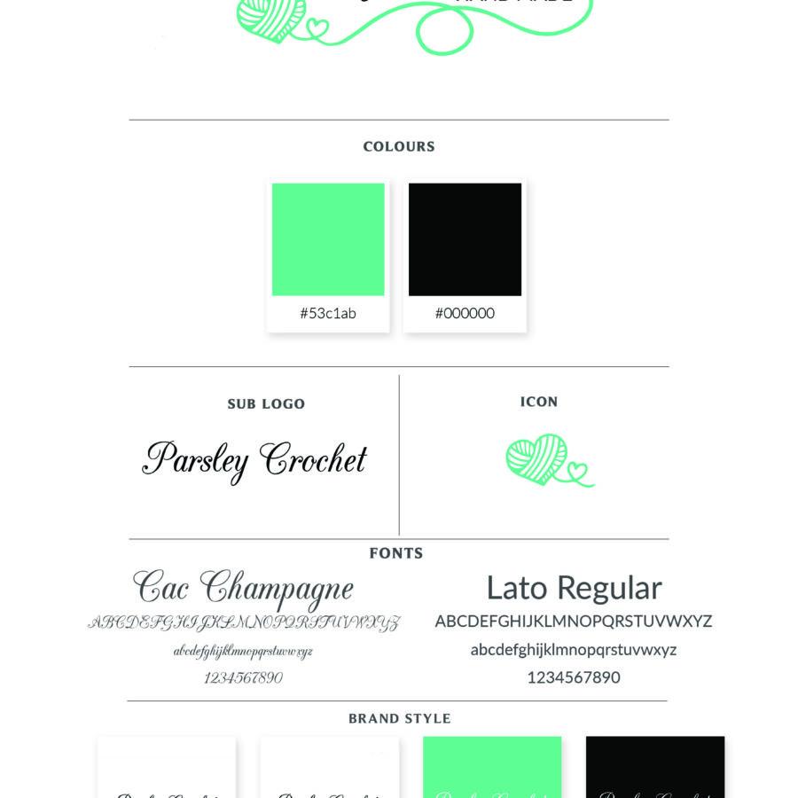 PARSLEY-LOGO-DESIGN-brandingboard