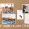 Pantone colore moda Primavera-Estate 2021 - di New York Fashion Week